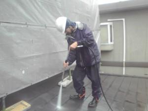 9.29屋根洗浄 (2)