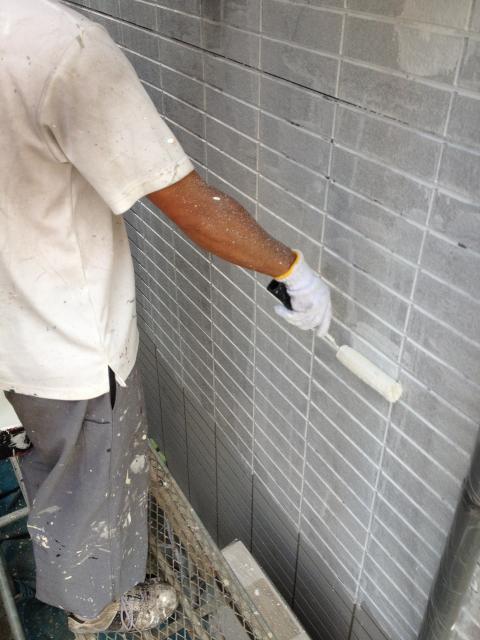 120831-外壁下塗り